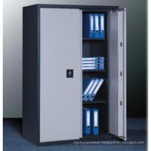 Steel Double Door Fire-Proof Cabinet
