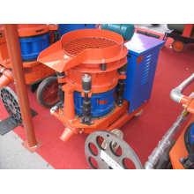 5.5kw mortero de la máquina de pulverización (PZ-5B / 5D / 6D / 7D)