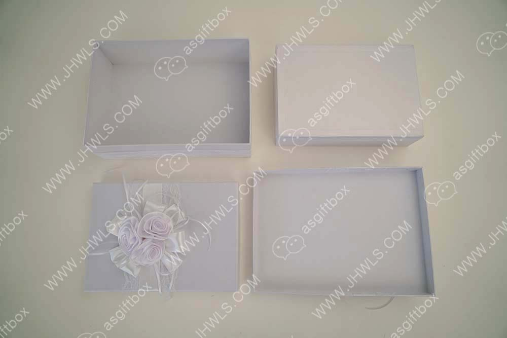 Lace HAT Gift Box