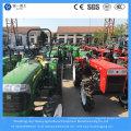 Fournisseur agricole de Chine à roues / Deutz / Yto / jardin / mini tracteur pour l'usage de ferme (40HP / 48HP / 55HP / 70HP / 125HP / 135P / 140HP / 155HP)