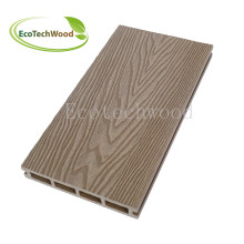 Hot Sales & Cheap 3D Wood Grain WPC Flooring for North America Merkets