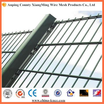 PVC Fence Metal Netting (XM-PVCF)