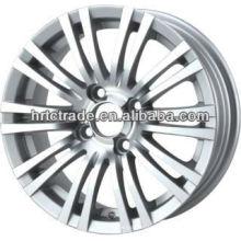 15 дюймовый красивый 4 отверстия 100-114.3mm реплики спортивного автомобиля колесо