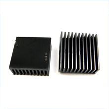 Ekstrusi heat sink