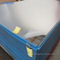 Back self-adhesive decorative PMMA 1mm plastic mirror sheet