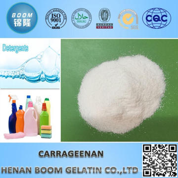 seaweed extract thickeners carrageenan jelly