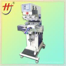 Máquina especial da impressora da almofada, preço da máquina da impressão da almofada, máquina de impressão da almofada da canela
