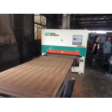 One Side Teak Veneer MDF 14mm