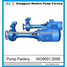 JPWL series pumps sewage