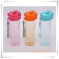 BPA-freie Wasserflasche für Werbegeschenke (HA09063)