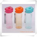 Bouteille d'eau sans BPA pour cadeaux promotionnels (HA09063)