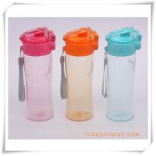 Botella de agua sin BPA para regalos promocionales (HA09063)
