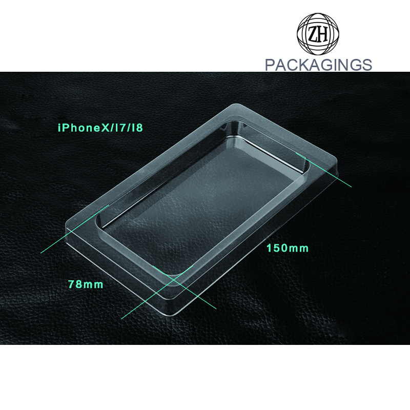 5.5 leather case packaging box