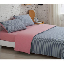 Venta caliente estilo simple conjunto de ropa de cama