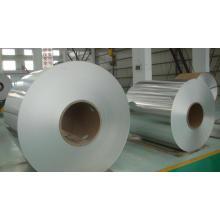 Bobinas de alumínio comercial
