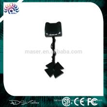 Berufsheißer Verkaufs-Metallarm-Rest-Tätowierung-Stuhl