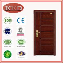 HIgh-End бронированные стальные двери JKD-G301 для Нигерии