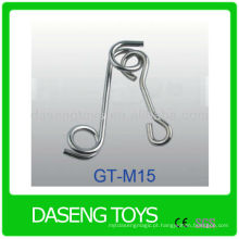 Brinquedo metal teaser para crianças
