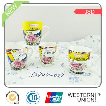 High Quality Hotel Used Ceramic Mug
