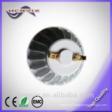 led light mini spot with AR111 base, led track spot light