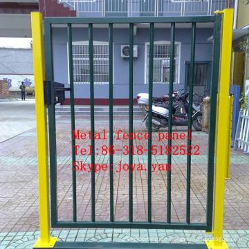 Metall Zaun Panel
