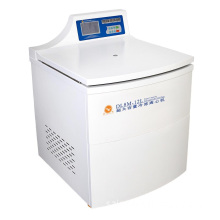 High Quality Dl8m-12L Super Large Capacity Refrigerated Centrifuge with CE&ISO