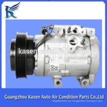 Halla-HCC HS-20 / HS20 97701-4D900 97701-4D901 977014D900 977014D901 compresor de aire automático para Kia sedona y Hyundai Entourage