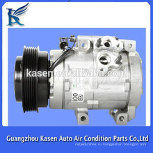 Halla-HCC HS-20 / HS20 97701-4D900 97701-4D901 977014D900 977014D901 автомобильный компрессор для Kia sedona & Hyundai Entourage