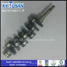 Hochwertiger Kurbelwellenteil V2203 V2403 für Kubota Dieselmotor