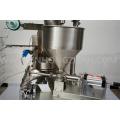 Hongzhan HP100L automatische flüssige Verpackungsmaschine für Paste Jam Sauce