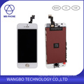 Cell Phone LCD Screen for iPhone5S Touch Digitizer Display Assembly