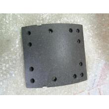 Truck Brake Lining Brake Shoe 4515