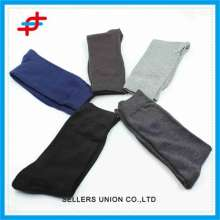 Solid Color Good Quality Fashion Men Socks