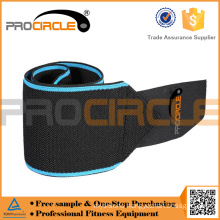 Best Selling Weight Lifting Training Bodybuilding Gym Wrist Straps