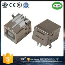 30pin Conector USB Dock Micro Conector Macho RJ45 Conectores USB (FBELE)
