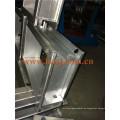 Lautstärkeregler Dämpfer / Motorisierte Steuerung Dämpfer / Mvcd Roll Forming Making Machine Thailand