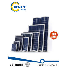 Poly Solarmodul für unterschiedliche Größe