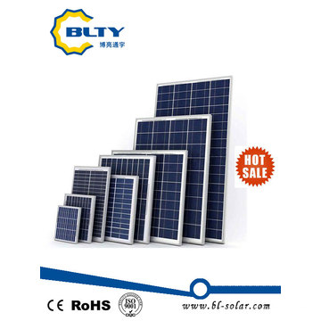 Poly Solar Panel pour différentes tailles
