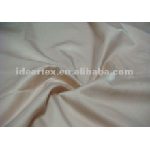 100% poliéster tejido ligero Faya tela para el vestido de la señora