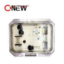 High Quality Silent Japan Denyo Generator Spare Parts Diesel Voltage Regulator Nta-5e-2t AVR Nta 5e 2t