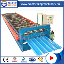Steel Sheet Metal Cold Roll Forming Machine