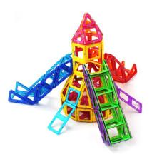 Jouets magnétiques pour les blocs d'enfants apprenant et jouets éducatifs