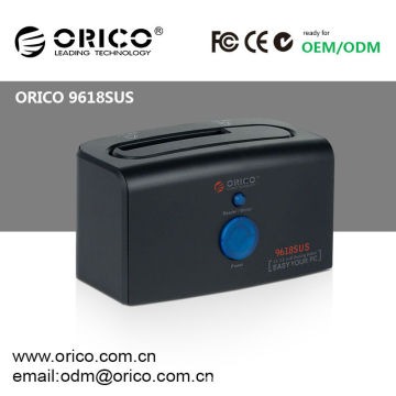 2.5''/3.5'' HDD Docking Station ORICO 9618SUS