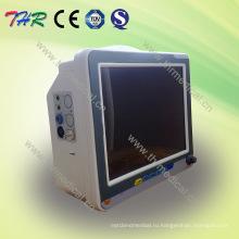 Портативный многопараметрический монитор пациента (THR-PM-210L)
