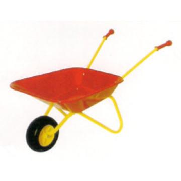 Heavy Duty Yinzhu Wheelbarrows for Euro Market