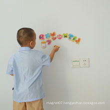 Dry Erase Sticker Board For Fridge Magnets