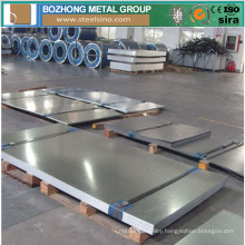Nickel Alloy Incoloy 800h Plate & Sheet Made in China