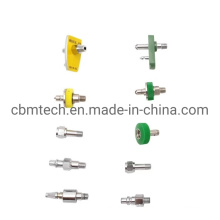 Oxygen Air Diss Hand Tight NPT Medical Gas Fittings & Quick Connects