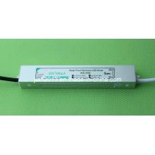 DC12-50V DC35W IP67 Impermeável LED tira de alimentação