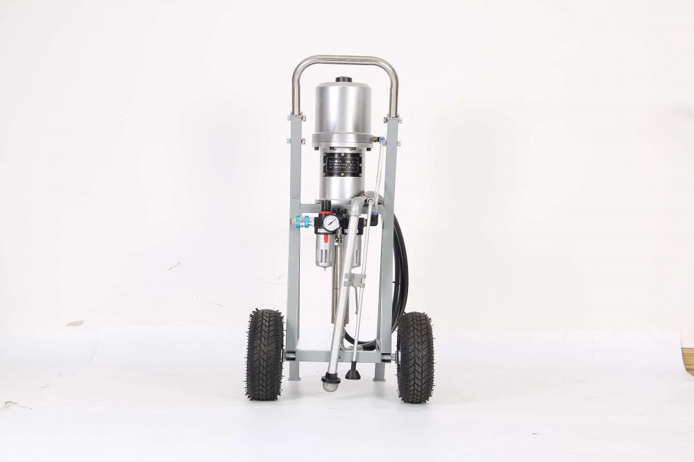 Pneumatic Airless Sprayers